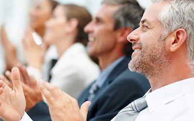 Machen Sie Ihre Kunden und Mitarbeiter glücklich!